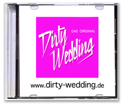 08 Dirty Wedding